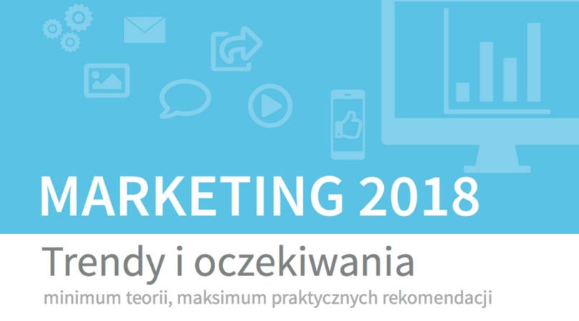 Social media | Zobacz, co myślimy o trendach marketingowych w 2018 roku | Kasia Weistock