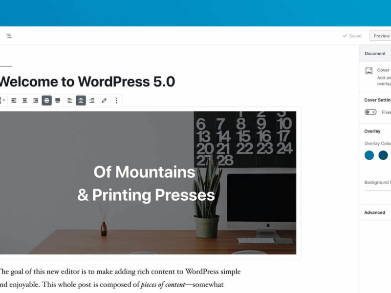 CMS Wordpress 2.0. Inmarketing