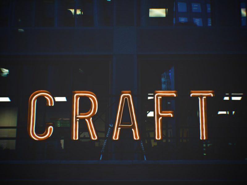 Craftowa wytwórnia piwa. Inmarketing
