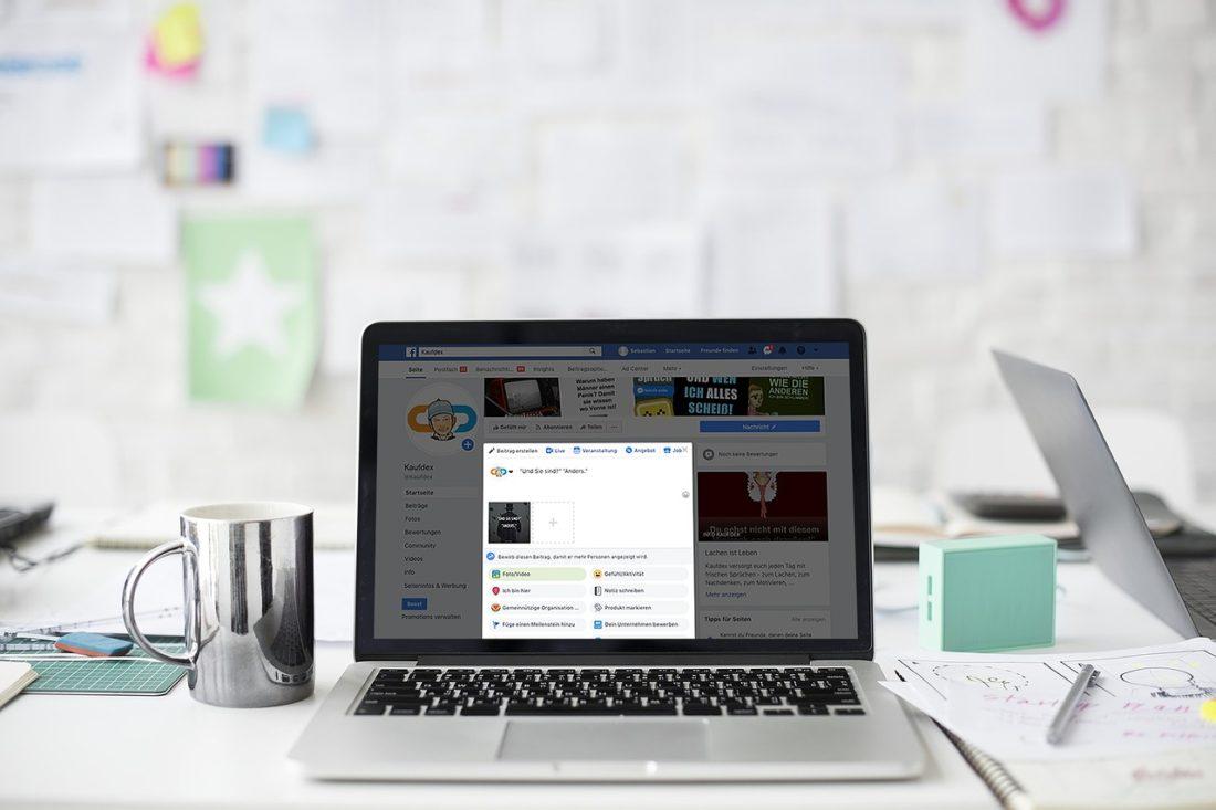 Reklamy na Facebooku   Algorytm Facebooka – jak radzić sobie ze zmianami?   Kasia Weistock