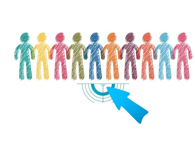 Targetowanie na różne grupy. Inmarketing