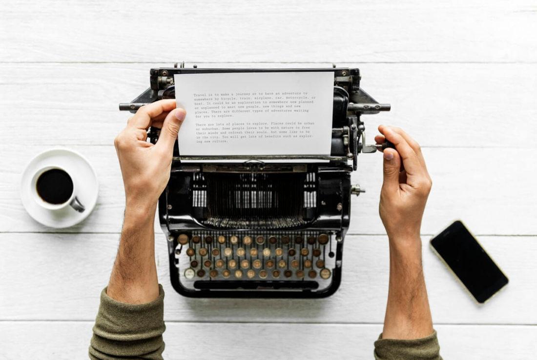 Content marketing | Dlaczego dobry storytelling ma wielką siłę? | Kasia Weistock