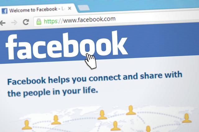 Algorytm Facebooka - obrazek w treści