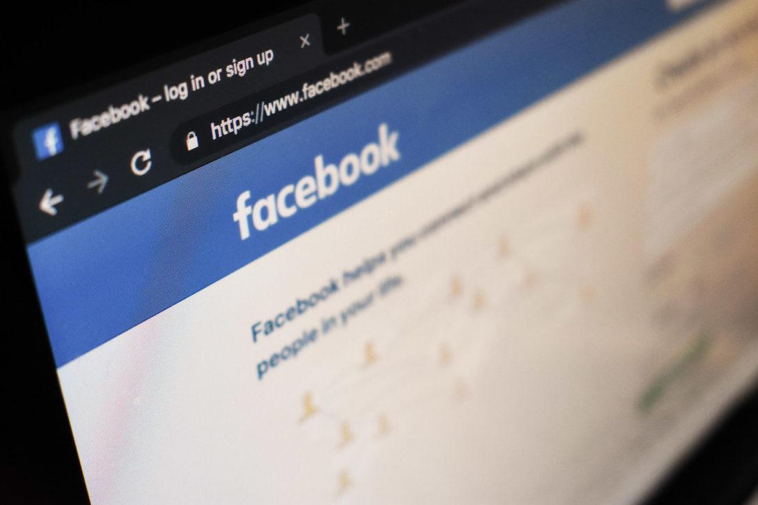 Wskaźnik trafności reklam na popularnym portalu społecznościowym. Inmarketing