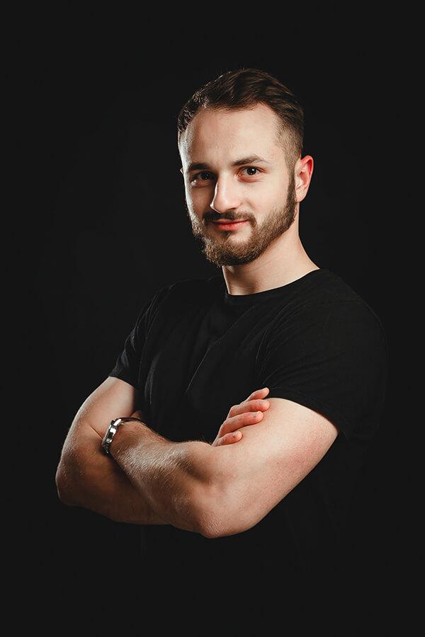 Jakub Wojciechowski - Account Manager w Inmarketing