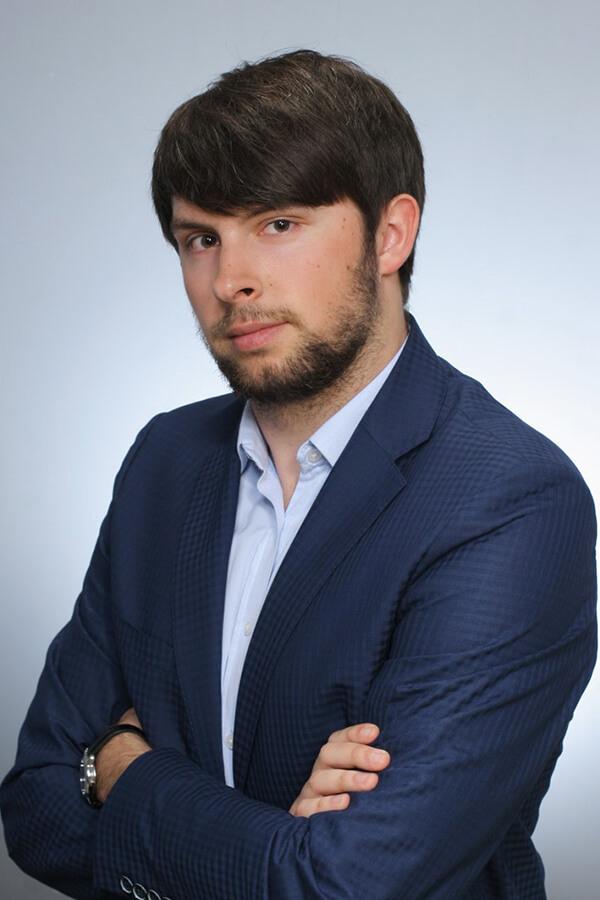 Karol Siódmiak - PPC Specialist w Inmarketing