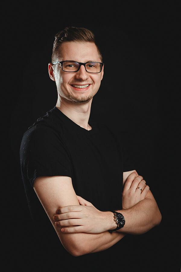 Krzysztof Gorecki - CEO w Inmarketing