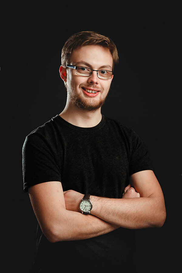 Wojciech Matecki - Interactive Project Manager w Inmarketing