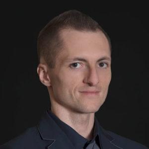 Bartłomiej Gąsiorowski - członek zespołu Inmarketing