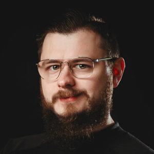 Bartosz Mazurkiewicz - członek zespołu Inmarketing