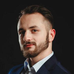 Jakub Wojciechowski - członek zespołu Inmarketing