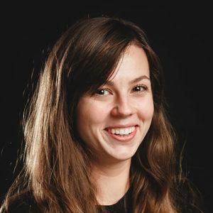 Katarzyna Weistock - członek zespołu Inmarketing