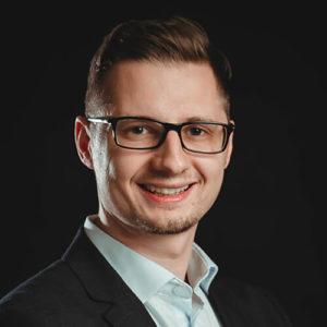 Krzysztof Gorecki - właściciel Inmarketing