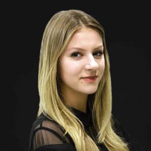 Paulina Głąb - członek zespołu Inmarketing