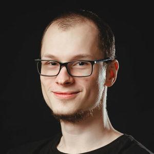 Rafał Baraniecki - członek zespołu Inmarketing