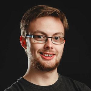Wojciech Matecki - członek zespołu Inmarketing