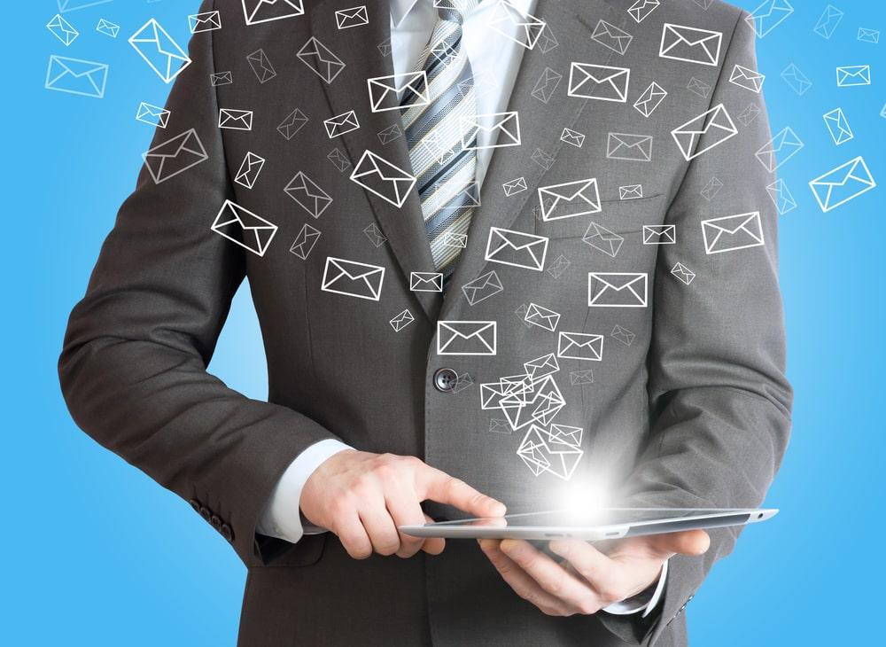 E-mail marketing | Dobry temat maila, czyli 4 sposoby na zwiększenie open rate | Kasia Weistock