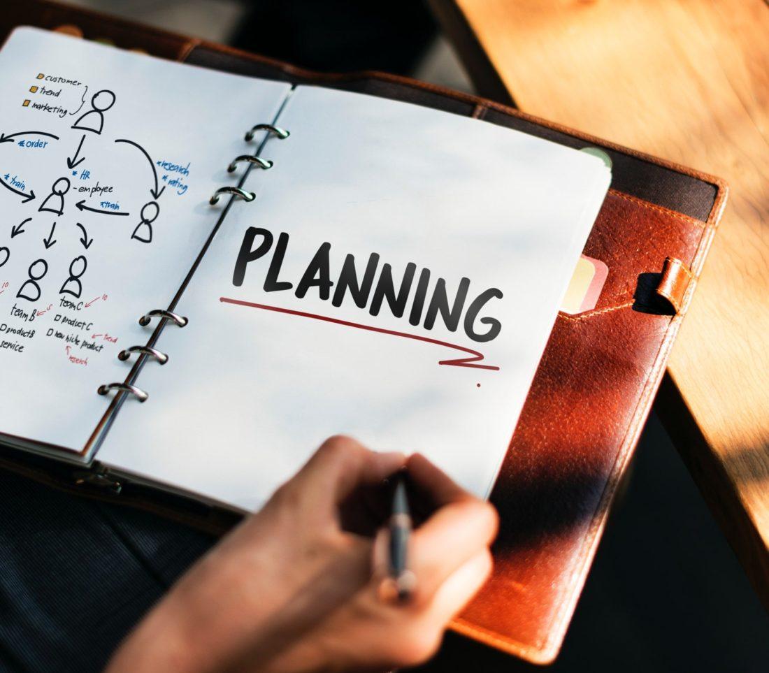 Analizy marketingowe | Współpraca z klientem. Faza pierwsza – planowanie projektów. | Wojtek Matecki