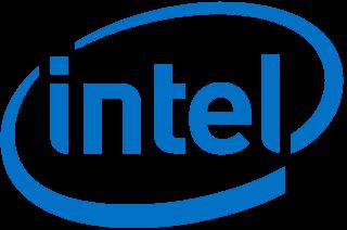 Logo Intel. Inmarketing