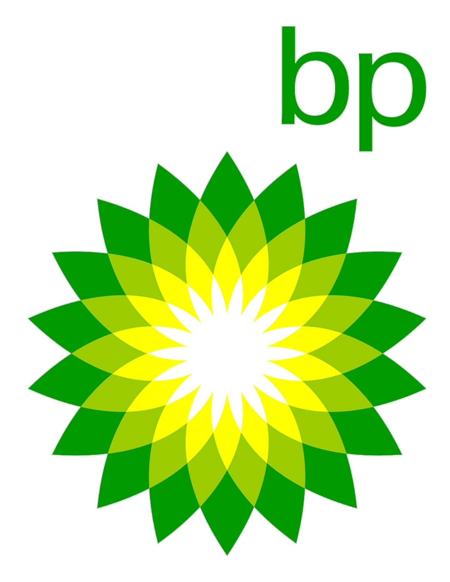 Kolory w marketingu - logo bp
