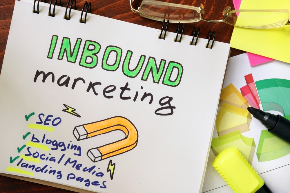 inbound marketing note. Inmarketing-min