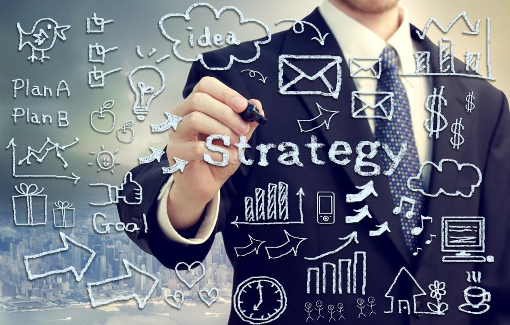 projektowanie strategii inbound marketing. Inmarketing