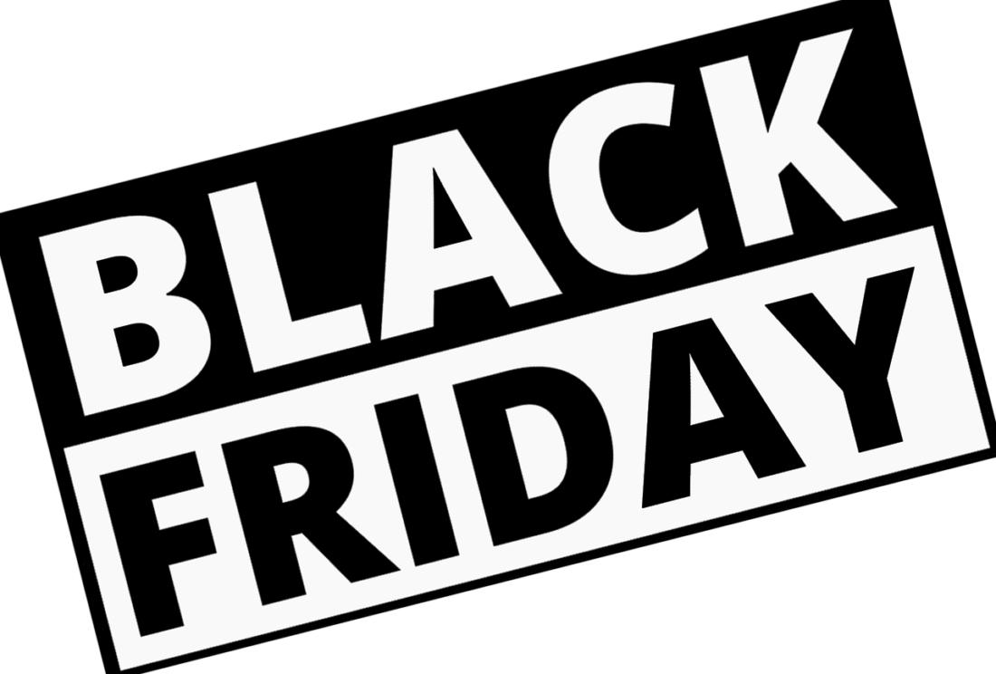 Strategia marketingowa | Przygotuj swój sklep na Black Friday | Krzysztof Gorecki
