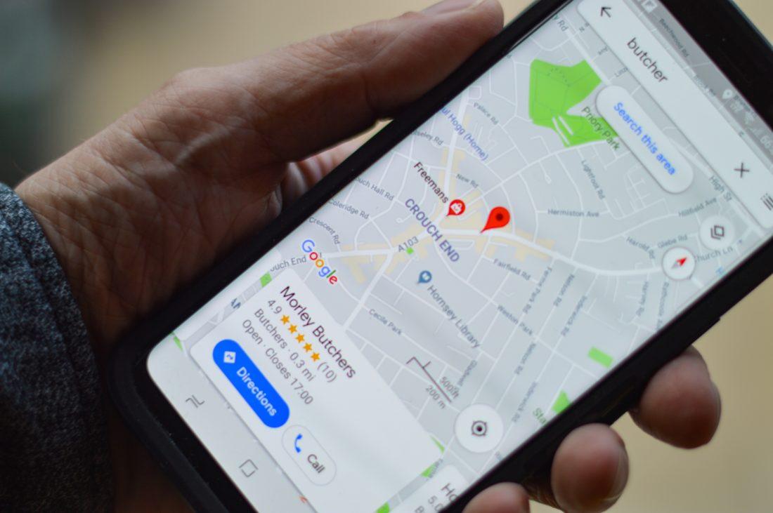 Komunikacja marketingowa | Google Moja Firma – skuteczna wizytówka Twojego biznesu | Kuba Wojciechowski