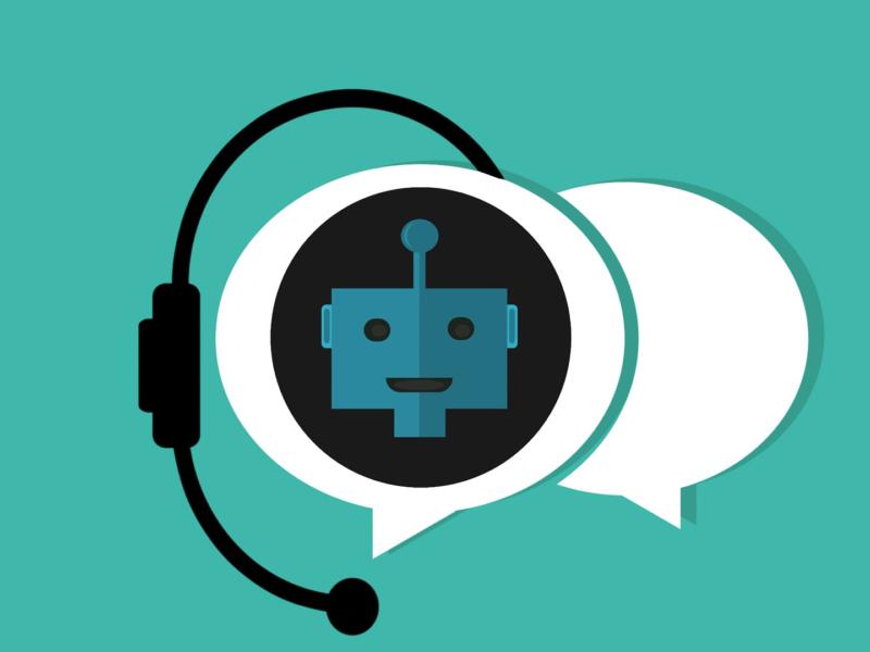 agencja inmarketing - Chatboty - szansa na sukces czy porażkę?