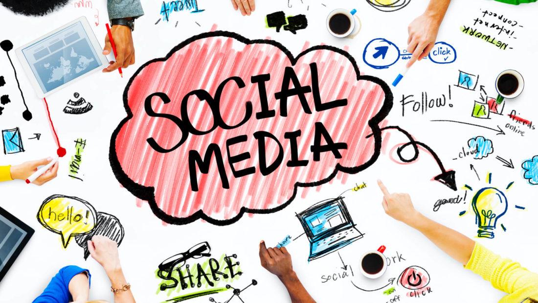 Social media   Co nowego w mediach społecznościowych? Styczeń 2020   Paulina Głąb