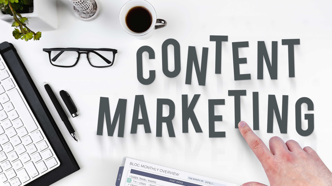 Content marketing   Czym jest content marketing i dlaczego warto z niego korzystać?   Klaudia Zimowska
