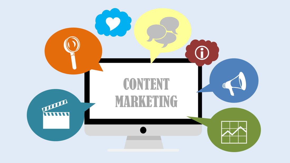 Content marketing | Content marketing – co musisz wiedzieć, żeby robić to dobrze? | Klaudia Zimowska