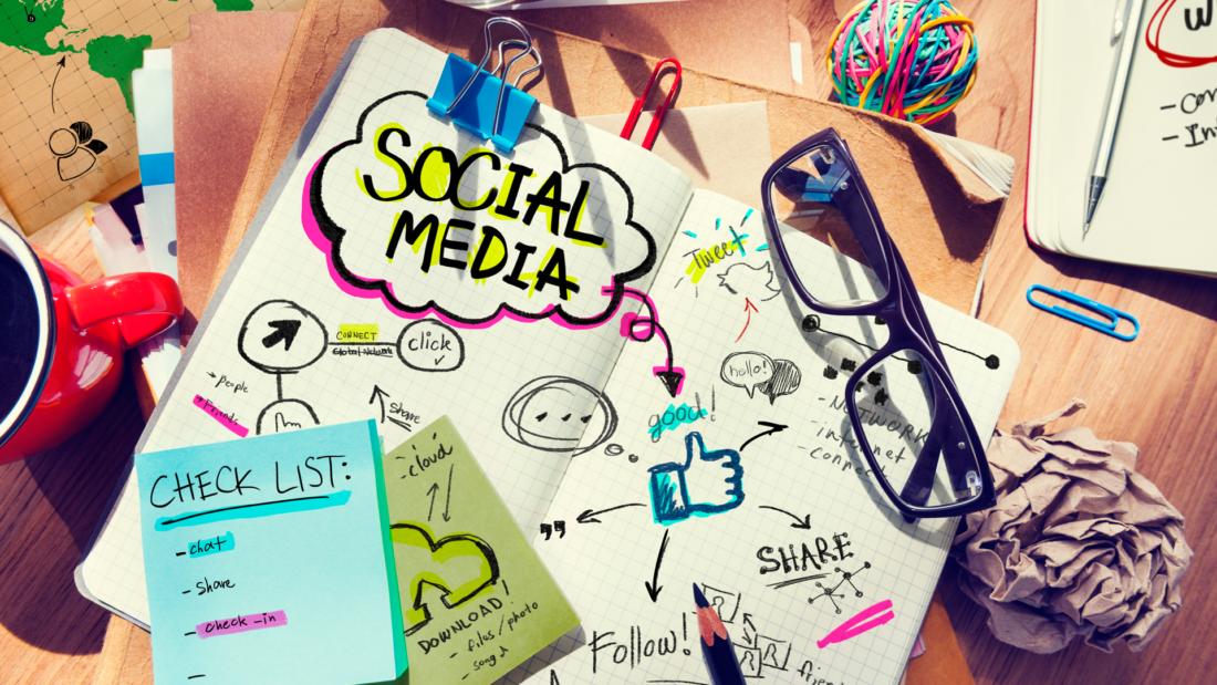 Social media | Co nowego w mediach społecznościowych? Marzec 2020. | Paulina Głąb