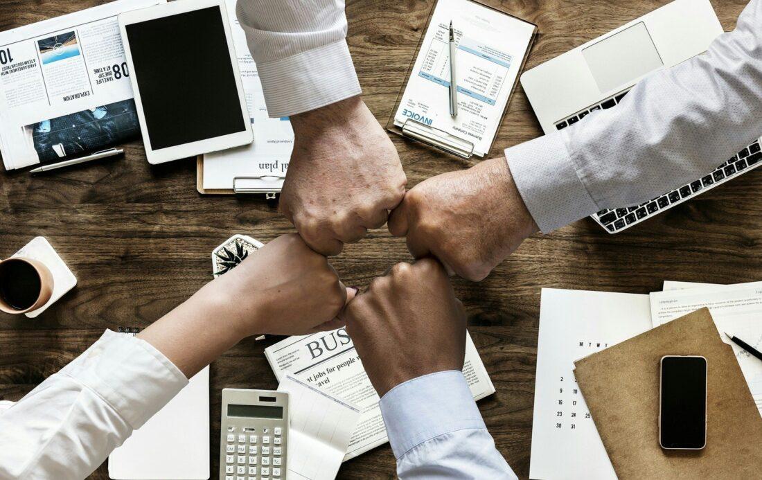 Komunikacja marketingowa | Agencja marketingowa – od zera do świetnej agencji marketingowej! | Klaudia Zimowska