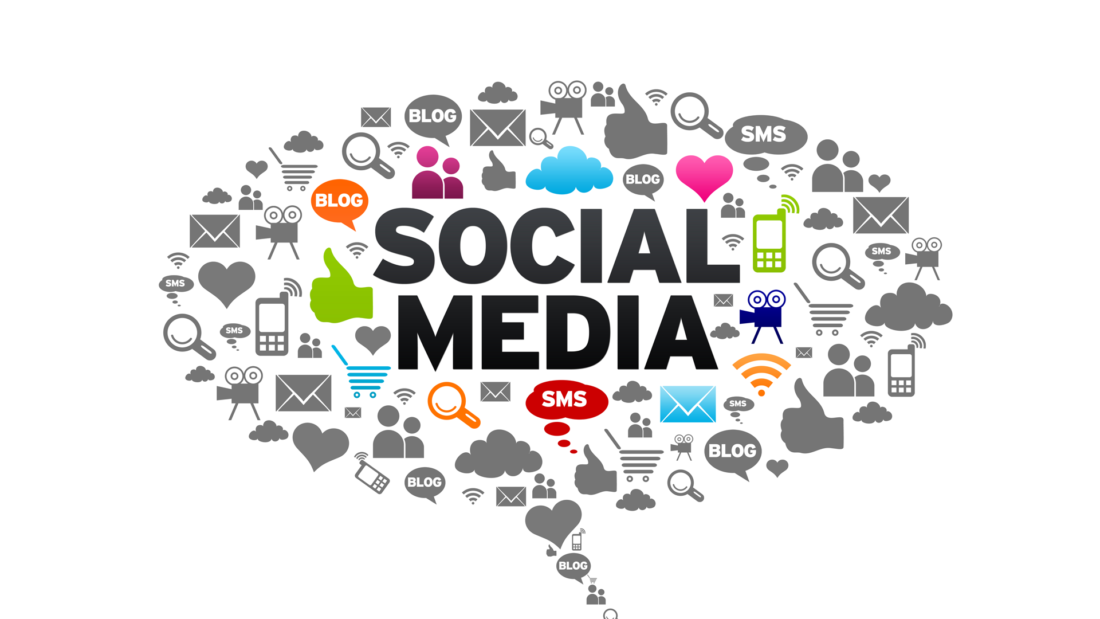 Social media   Co nowego w mediach społecznościowych? Kwiecień 2020   Paulina Głąb