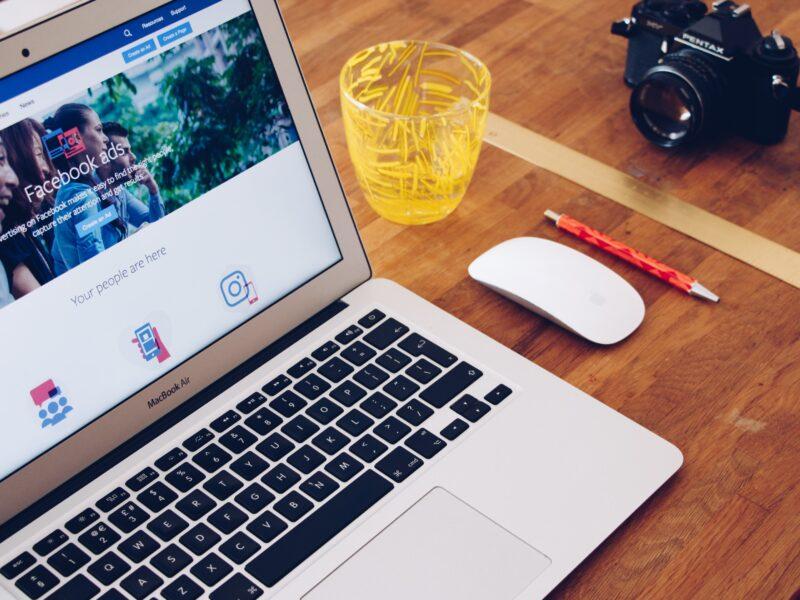 Facebook odrzucił reklamę - co dalej? Agencja InMarketing