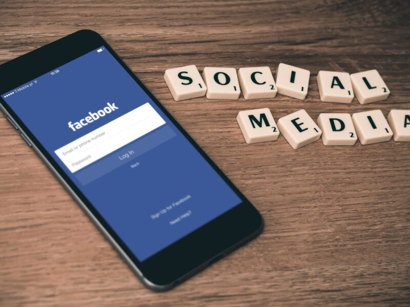 Co nowego w social mediach