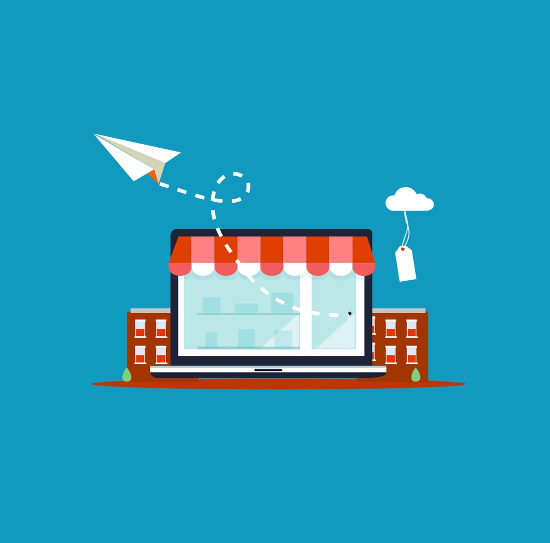 Strategia marketingowa   Jak rozbudowywać infrastrukturę i ruch w sklepie internetowym?   Klaudia Zimowska