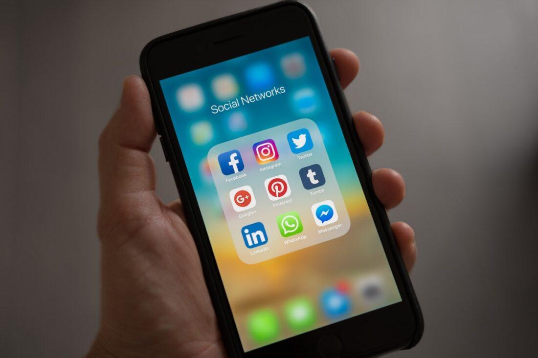 Social media   Co nowego w mediach społecznościowych? Wrzesień 2020   Zuzanna Graczyk