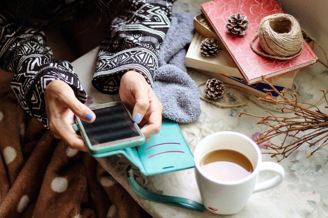 Social media | Co nowego w mediach społecznościowych? Listopad 2020 | Zuzanna Graczyk