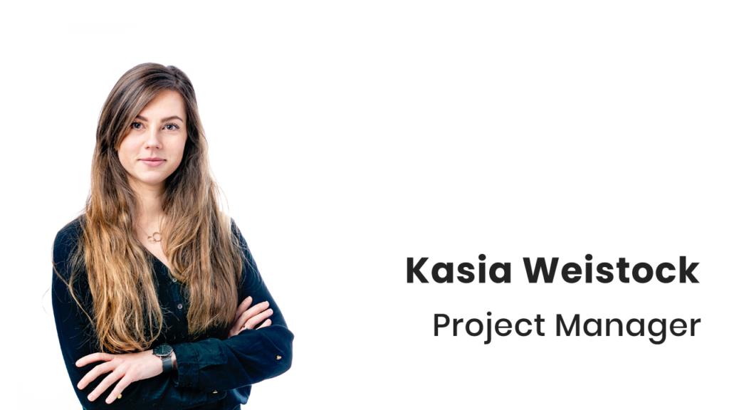 Podsumowanie roku - Kasia Weistock