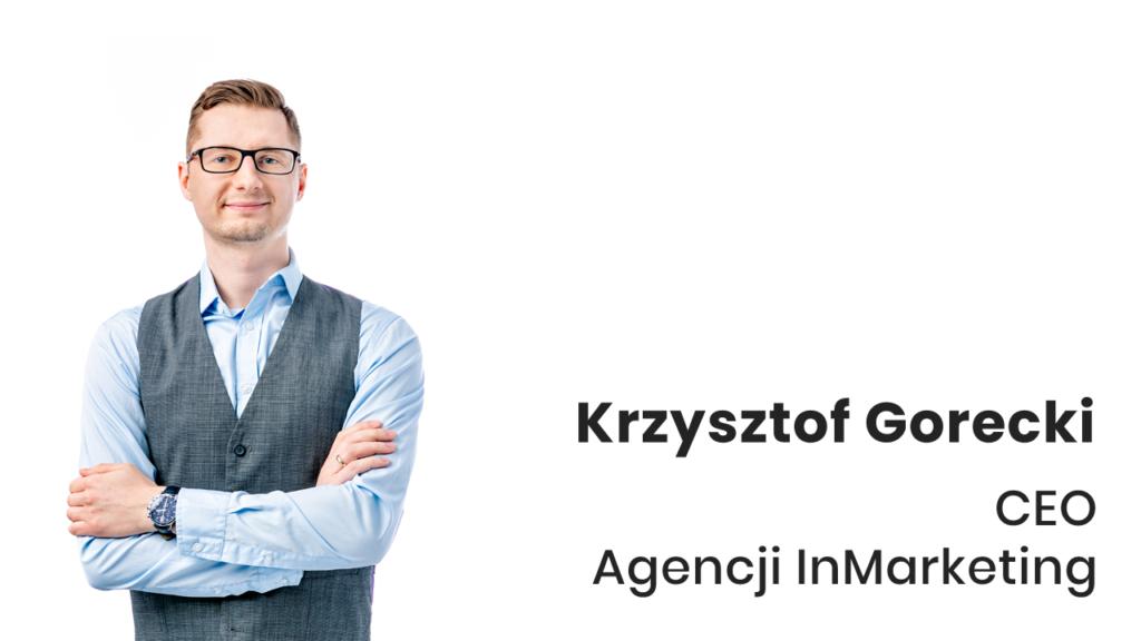 Podsumowanie roku - Krzysztof Gorecki