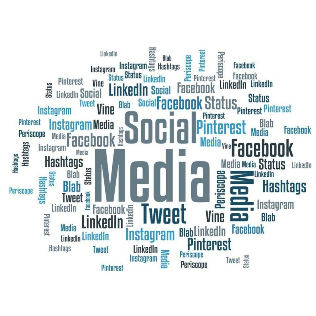 Social media   Co nowego w mediach społecznościowych? Styczeń 2021   Zuzanna Graczyk