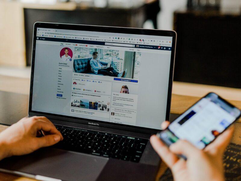 Co nowego w mediach społecznościowych? Marzec 2021 Agencja InMarketing