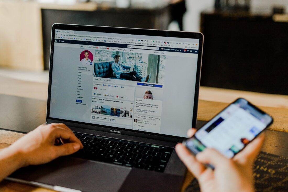 Social media   Co nowego w mediach społecznościowych? Marzec 2021   Zuzanna Graczyk