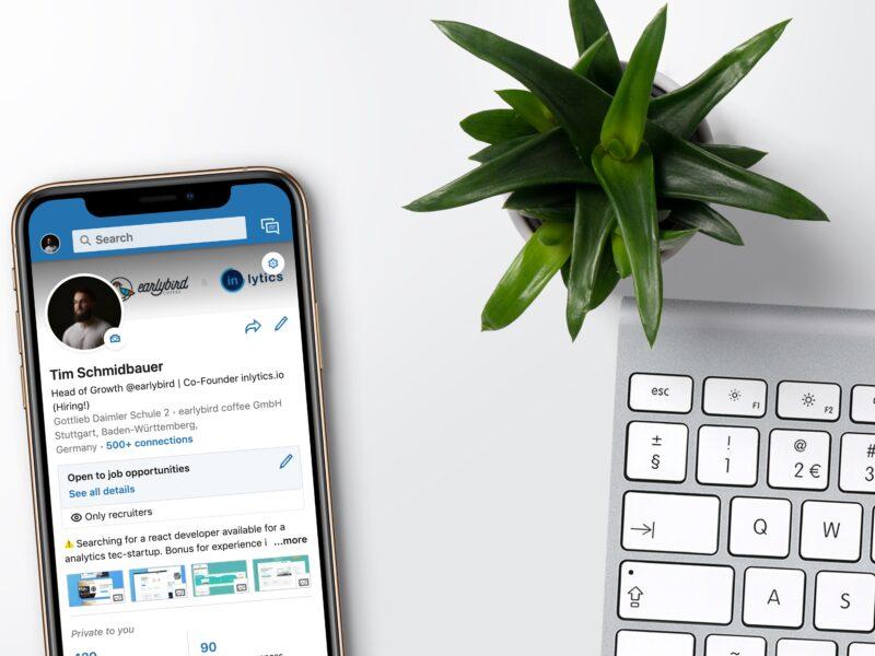 Co nowego w mediach społecznościowych? Maj 2021 Agencja InMarketing