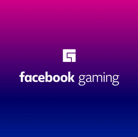 Media społecznościowe Facebook gaming