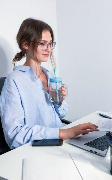 Ania Ciesielska Content Specialist Agencja InMarketing