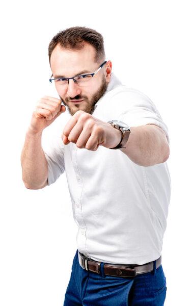 Kuba Wojciechowski Head of Sales Agencja InMarketing