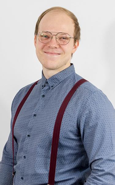 Wojciech Stola PPC Specialist Agencja InMarketing